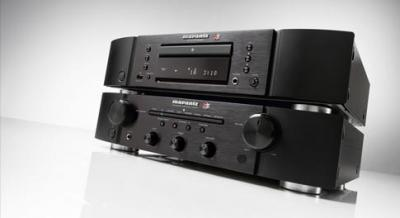 Marantz CD6006 CD Player 220 volts not for usa