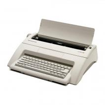 Olympia 252651001 Carrera de Luxe Typewriter 10 – 15 Size 220 volts NOT FOR USA