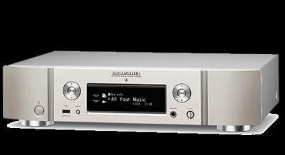 Marantz NA6005 Network Audio Player 220 volts
