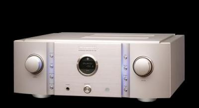 Marantz PM-11S3 Stereo integrated amplifier 220 VOLTS NOT FOR USA