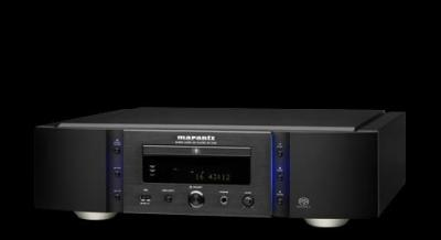 MARANTZ SA-11S3 SUPER AUDIO CD PLAYER 220 VOLTS NOT FOR USA