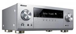 Pioneer 5.1 Channel AV Receiver, VSX-832-S, Hifi Amplifier 130 Watt / Channel 220 VOLTS NOT FOR USA