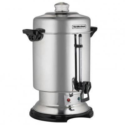 Hamilton Beach 55060 60 Cup Coffee Urn  60 Cup Coffee Urn