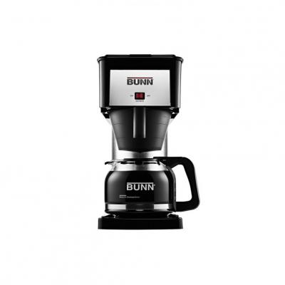BUNN BX Speed Brew Classic Coffee Maker, Model Black