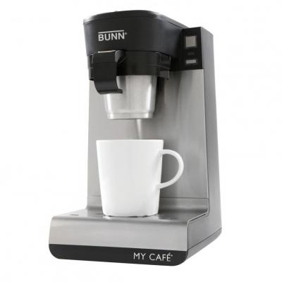 BUNN MCU My Café Single Serve Coffee Brewer