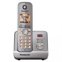 Panasonic KX-TGD6721 Cordless Phone 220-240 Volts 50/60Hz NOT FOR USA