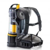 EWI ERB10 COMMERCIAL BACKPACK VACUUM for 220 Volts