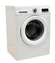 Frigidaire FLCF09GGFWTU 50 Hz 9 Kg Front Load Washer 220 VOLTS NOT FOR USA