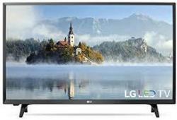 LG 32LJ500B 32-Inch 720p Multisystem LED TV 110-220 NTSC-PAL
