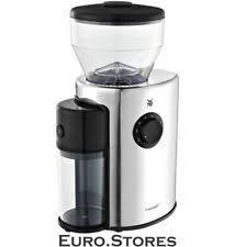 WMF SKYLINE coffee grinder, electric, conical grinder made of steel 220 VOLTS NOT FOR USA