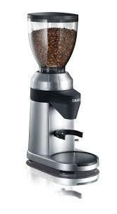 Graef coffee grinder CM 800 220 VOLTS NOT FOR USA