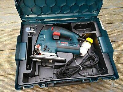 Bosch Professional GST 160 BCE Corded 240 V Jigsaw 220 VOLTS NOT FOR USA