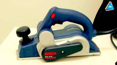 Bosch Professional GHO 15-82 Corded 110 V Planer 220 VOLTS NOT FOR USA