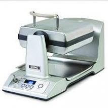 Domo DO9043W rotating waffle iron made of stainless steel 220 VOLTS NOT FOR USA