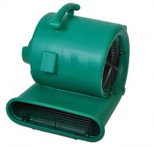 BI AM3000 3 Speed Floor Dryer / Air Mover with Blower Fan 220 volts NOT FOR USA