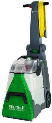 BI BG10 Big Green Commercial Deep Cleaning 2 Motor Extractor Machine 220 volts NOT FOR USA