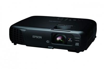Epson EH-TW570 HD Ready 3D Home Cinema and Gaming Projector 720p 3000 Lumens 3 LCD 220-240 Volts NOT FOR USA