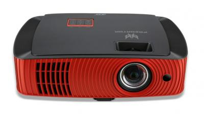 Acer Z650 1080p Predator Short Throw Gaming Projector