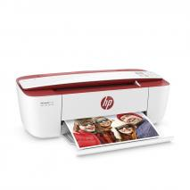 HP DeskJet 3733  T8X07B#BEV All-in-One Printer, Instant Ink with 3 Months Trial 220-240 Volts NOT FOR USA