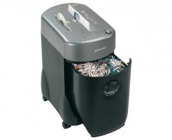 Swordfish 1000XCD 45010 10 Sheet Cross Cut 'Space-Saver' Paper/Document Shredder 220-240 Volts NOT FOR USA