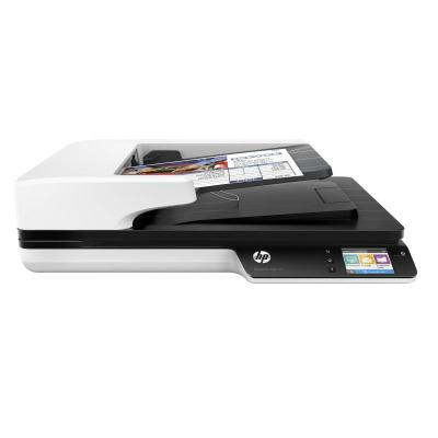 HP 2M30D28 Scanjet ADF, Instant On Flatbed Scanner 220 VOLTS NOT FOR USA
