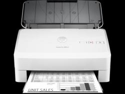 HP Pro 3000 S3 Scanjet 220 VOLTS NOT FOR USA