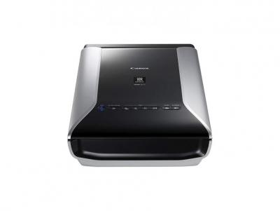 Canon 6218B008AA CanoScan 9000F Mark II Colour Scanner, Black 220-240 Volts NOT FOR USA