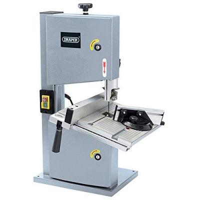 Draper 13773 200mm 250W  Two Wheel Bandsaw 230 Volts NOT FOR USA