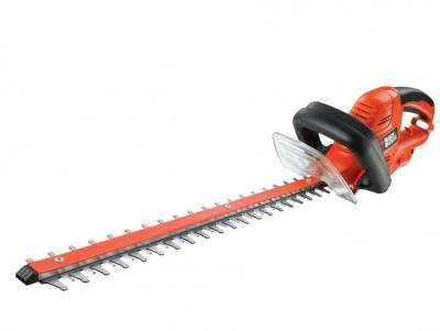 Black + Decker GT5055GB Electric Hedge Trimmer, 500 W 220-240 Volts NOT FOR USA