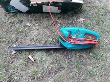 Bosch 0600847A70 AHS 45-16 Electric Hedge Cutter, 450 mm Blade Length, 16 mm Tooth Opening 220-240 Volts NOT FOR USA