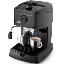 DELONGHI EC146.B Traditional Pump Espresso Machine - Black 220 volts NOT FOR USA