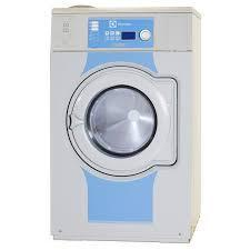 Electrolux W585N commercial washer with programmable microprocessor Compass Pro 220-240 volts/ 60hz