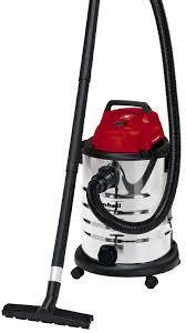 Einhell TC-VC 1930 S Wet / Dry Vacuum Cleaner (1500 W, 30 Litres) 220 VOLTS NOT FOR USA