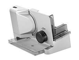 Knight solid 4 all-purpose slicer, electric all-purpose slicer with eco motor 220 VOLTS NOT FOR USA