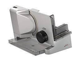 Ritter 515.000 E16 Food Slicer 220 VOLTS NOT FOR USA