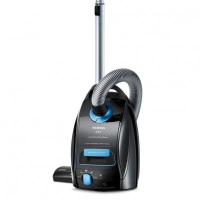 Siemens Q5.0 extreme silencePower VSQ5X1230 - Vacuum Cleaner 220 VOLTS (NOT FOR USA)