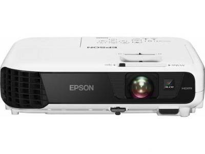 Epson EPEX5240-220, Projectors 220-240 Volt, 50-60 Hz (NOT FOR USA)
