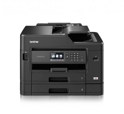 Brother MFC-J5730DW Colour Inkjet Printer | Wireless, PC Connected & Network | Print, Copy, Scan, Fax & 2 Sided Printing | 220 VOLTS NOT FOR USA