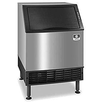 Manitowoc MAOUDF0240AINT Under Counter Ice Maker 220 VOLTS 60 Hz