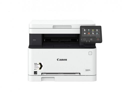 Canon I-Sensys MF631CN Print, Copy and Scan  220 VOLTS NOT FOR USA