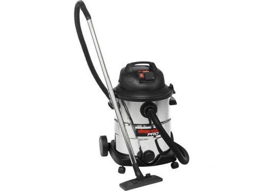 Wet & Dry Vacuum Cleaner 220-240Volt, 50/60Hz ShopVac 9E2746