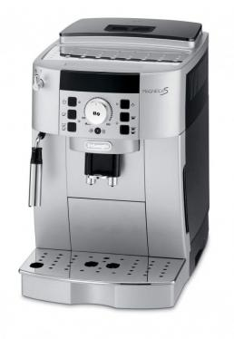 Delonghi ECAM 22110 SB Automatic Coffee Machine, silver 220 Volts NOT FOR USA