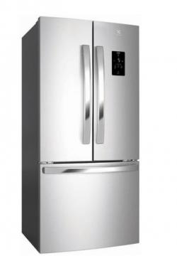 Electrolux ERD5250LOU French/Three Door Refrigerator 220 Volts NOT FOR USA
