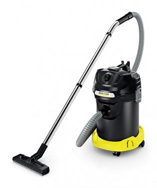 Karcher Ash Vacuum Cleaner and Dry Vacuum Cleaner (with Filter Cleaning) 16297310 (Not For USA)