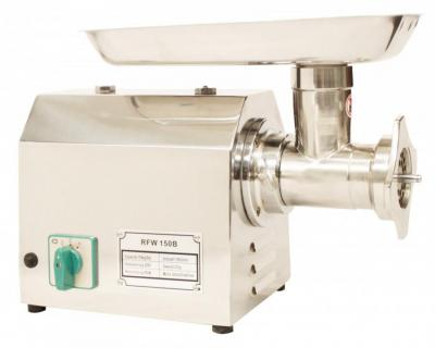 RICOO RFW150B ELECTRIC MEAT GRINDER STAINLESS STEEL ELECTRIC