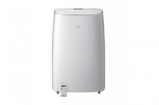 LG LP1419IVSM - 14,000 BTU Portable Air Conditioner with Dehumidification option/Remote