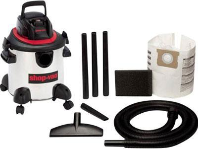 Vacuum Cleaners And Shampoo Polishers 220-240 Volt, 60 Hz ShopVac 2E0302