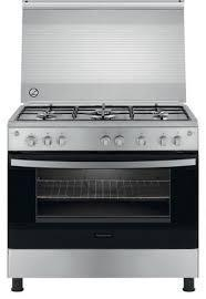 FRIGIDAIRE FNGC90JGRSO Oven Cooktop 220 VOLTS NOT FOR USA