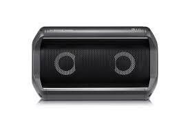 LG PK5 XBOOM Go Wireless Bluetooth Speaker with Up to 18 Hours Playback Speakers 110 VOLTS ONLY FOR USA (FACTORY REFURBISHED)