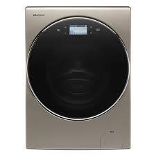 Whirlpool WHOWFC8090GXINT Combo Washer and Dryer 220 VOLTS NOT FOR USA